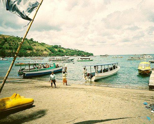 Teluk Kode