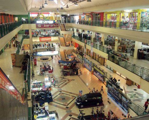 Mataram Mall