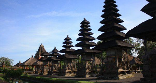 Sudamalas Temple