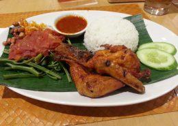 Ayam taliwang