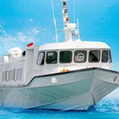 Bali - Gili - Lombok Fast Boat Ticket