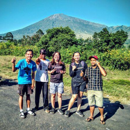Sembalun Village Tour